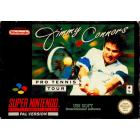 Jimmy Connor's Tennis SNES