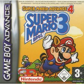 Super Mario Advance 4 :...