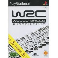 World Rally Championship PS2