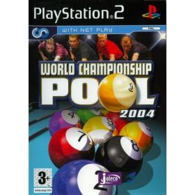World Championship Pool...