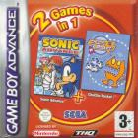 Sonic Advance + ChuChu...