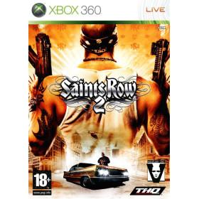 Saints Row 2 XBOX 360
