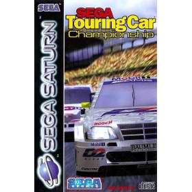 Sega Touring Car...