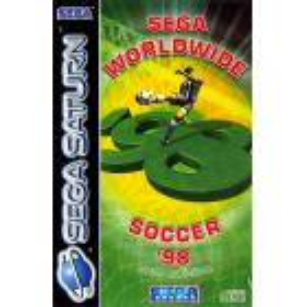 Sega Worldwide Soccer...