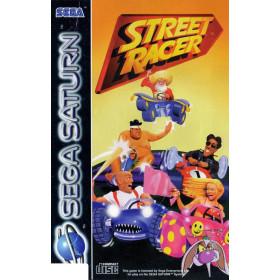 Street Racer SATURN