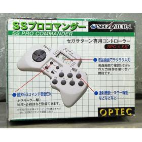 Manette Sega SS Pro...