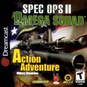 Spec Ops II: Omega Squad...