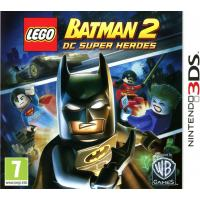 LEGO Batman 2 : DC Super Heroes 3DS
