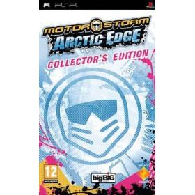 MotorStorm : Arctic Edge...