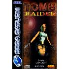 Tomb Raider SATURN