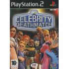 MTV Celebrity Deathmatch PS2