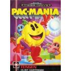 Pac-Mania MD