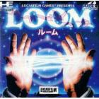 Loom (Import JAP) PC Engine