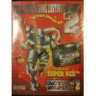 Pro Action Replay 2 SNES