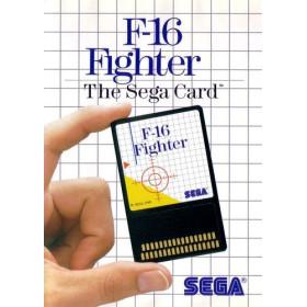 F-16 Fighter en boîte MS