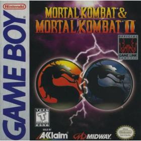 Pack Mortal Kombat et...