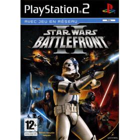 Star Wars Battlefront II...