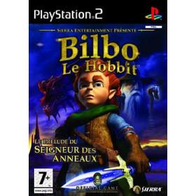 Bilbo le Hobbit PS2
