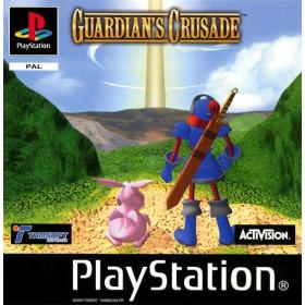 Guardian's Crusade PSX