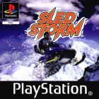 Sled Storm psx