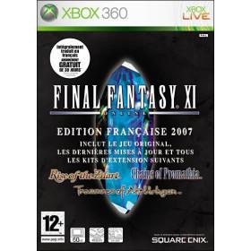 Final Fantasy XI Online...