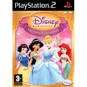 Disney Princesse : Un...