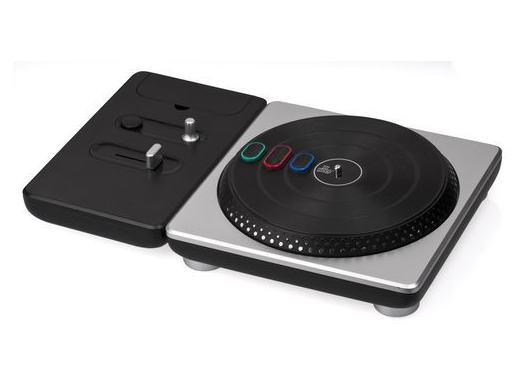 Dj Hero Platine PS3