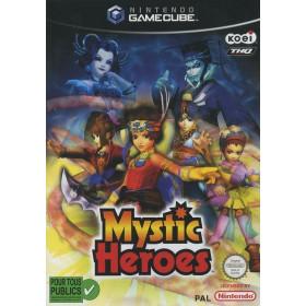 Mystic Heroes GC