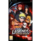 Naruto Shippuden : Legends...