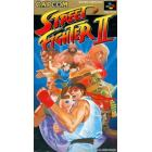 Street Fighter 2 SFAMICOM