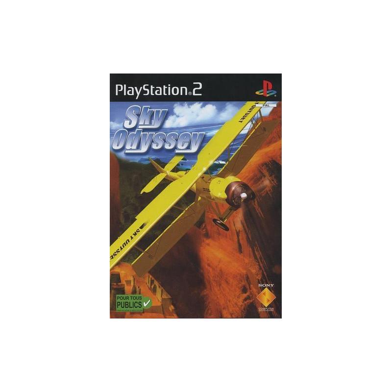 Sky odyssey PS2