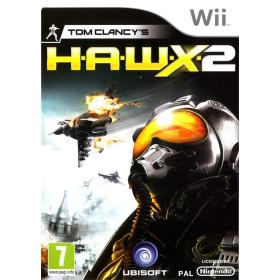 Tom Clancy's H.A.W.X. 2 Wii