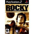 Rocky legends PS2