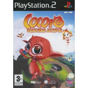Cocoto : Platform Jumper PS2