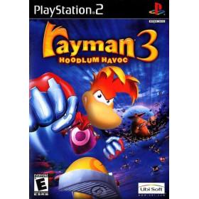 Rayman 3 : Hoodlum Havoc PS2