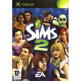 Les Sims 2 Xbox