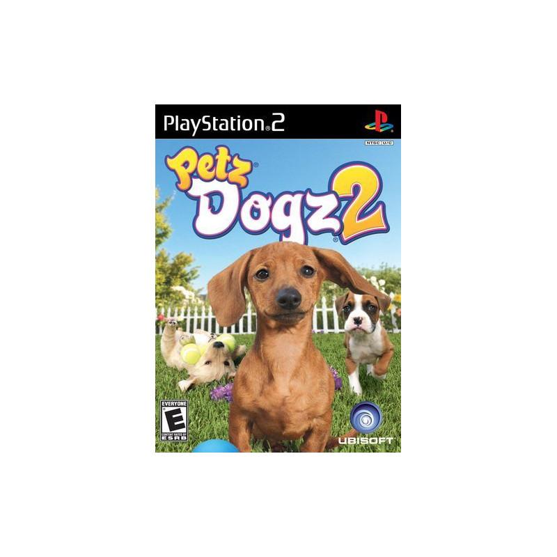 Petz: Dogz 2 PS2
