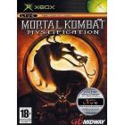 Mortal Kombat Mystification...