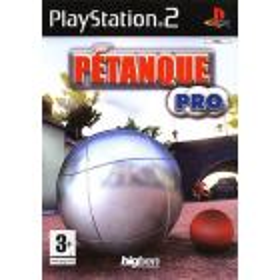 Petanque Pro PS2