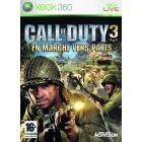 Call of Duty 3 : En Marche...