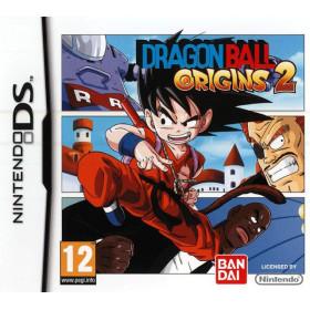 Dragon Ball : Origins 2 DS