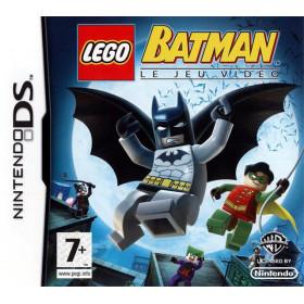 LEGO Batman : Le Jeu Vidéo DS