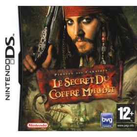 Pirates des Caraïbes : Le...