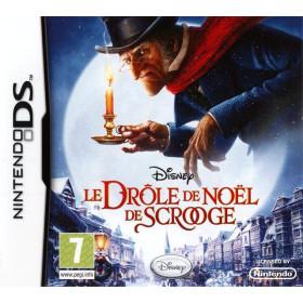 Le Drôle de Noël de Scrooge DS