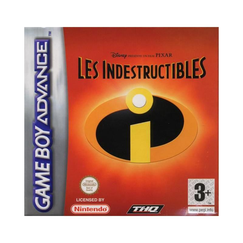 Les indestructibles GBA