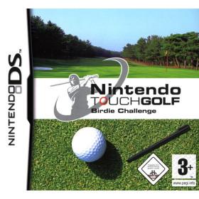 Nintendo Touch Golf Birdie...