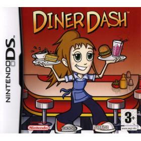 Diner Dash DS