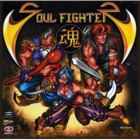 Soul Fighter DC