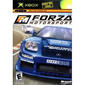 Forza Motorsport (classics)...