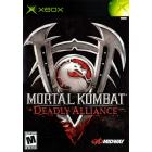 Mortal Kombat : Deadly...